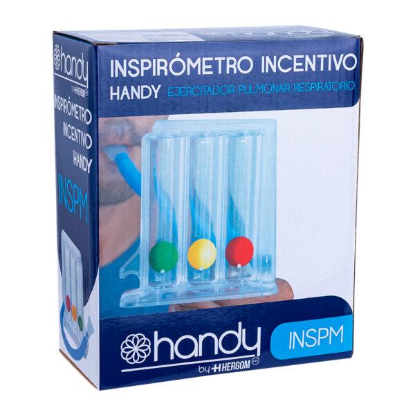 Inspirometro